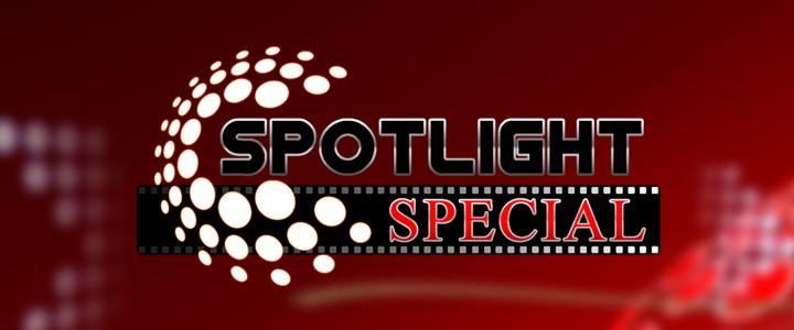 Spotlight Special